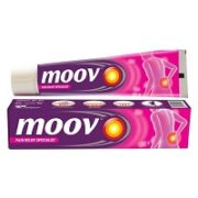 Moov Pain Relief