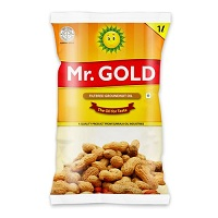 Mr Gold Filtered Oil Groundnut