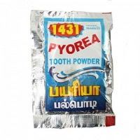 Pyorea Tooth Powder