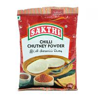 Sakthi Chilli Chutney 50g