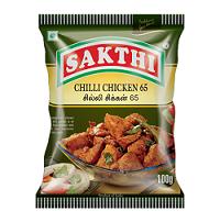 Sakthi Masala Chilli Chicken 65