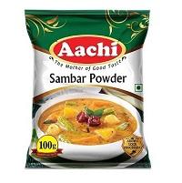 Sambar Powder 100g 1