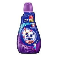 Surf Excel Liquid Detergent Matic Front Load