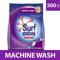 Surf Excel Matic Front Load Detergent Powder