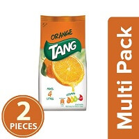 Tang Instant Drink Mix Orange Multi