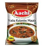 Vatha Kulambu Masala 100g