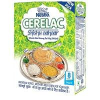 Nestle Cerelac Stage 2 Shishu Aahaar
