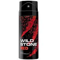Wild Stone Red Body Deodorant