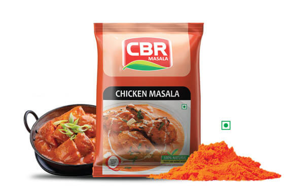 chicken masala | masala powder | cbr masala spices online shopping in coimbatore